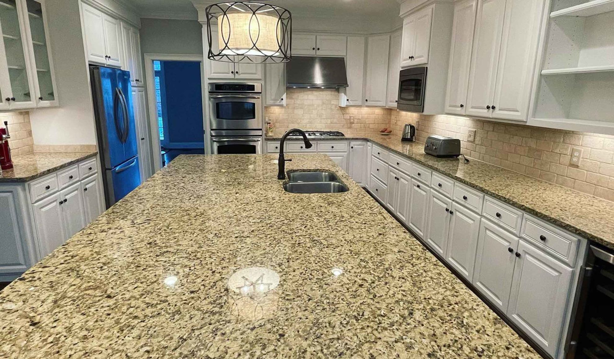 kitchen-cabinets-with-new-painting-charlotte-nc